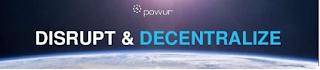 Powur Solar Disrupt & decentraize