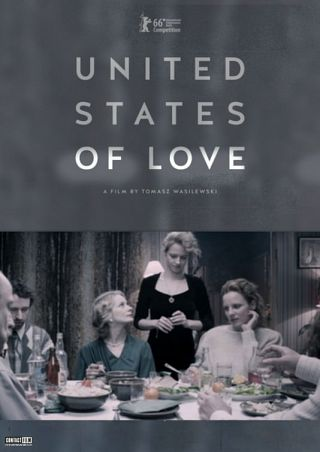 United States of Love (2016) ταινιες online seires oipeirates greek subs