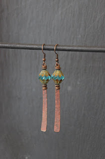 earrings etsy
