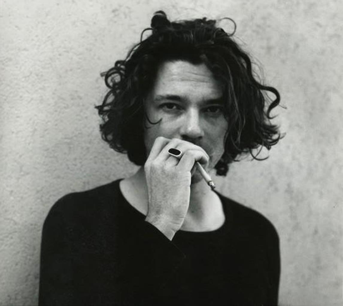 AFGM: Michael Hutchence Biopic in the Works