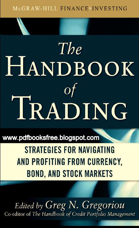 Stock market trading strategies pdf