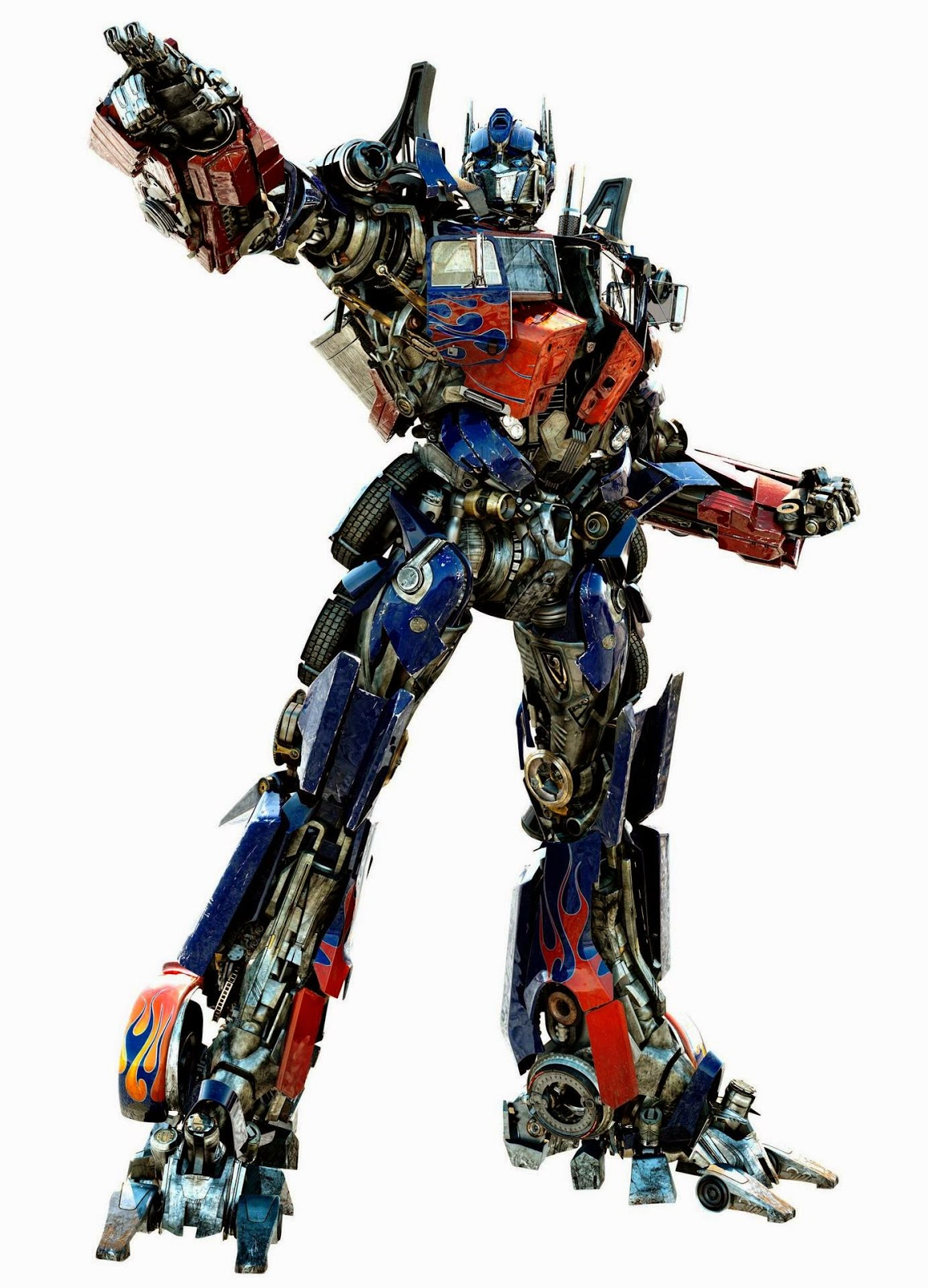 Yjl's Movie Reviews Complete List Of Autobot Characters