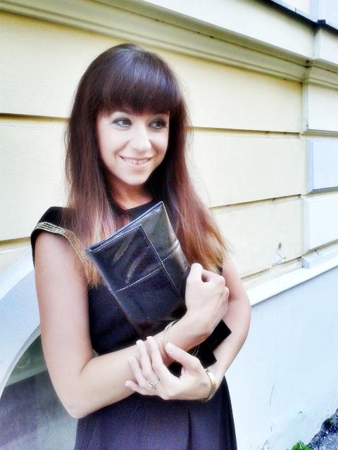 Narodeniny_Katharine-fashion is beautiful_Malé čierne_Katarína Jakubčová_Fashion blogger