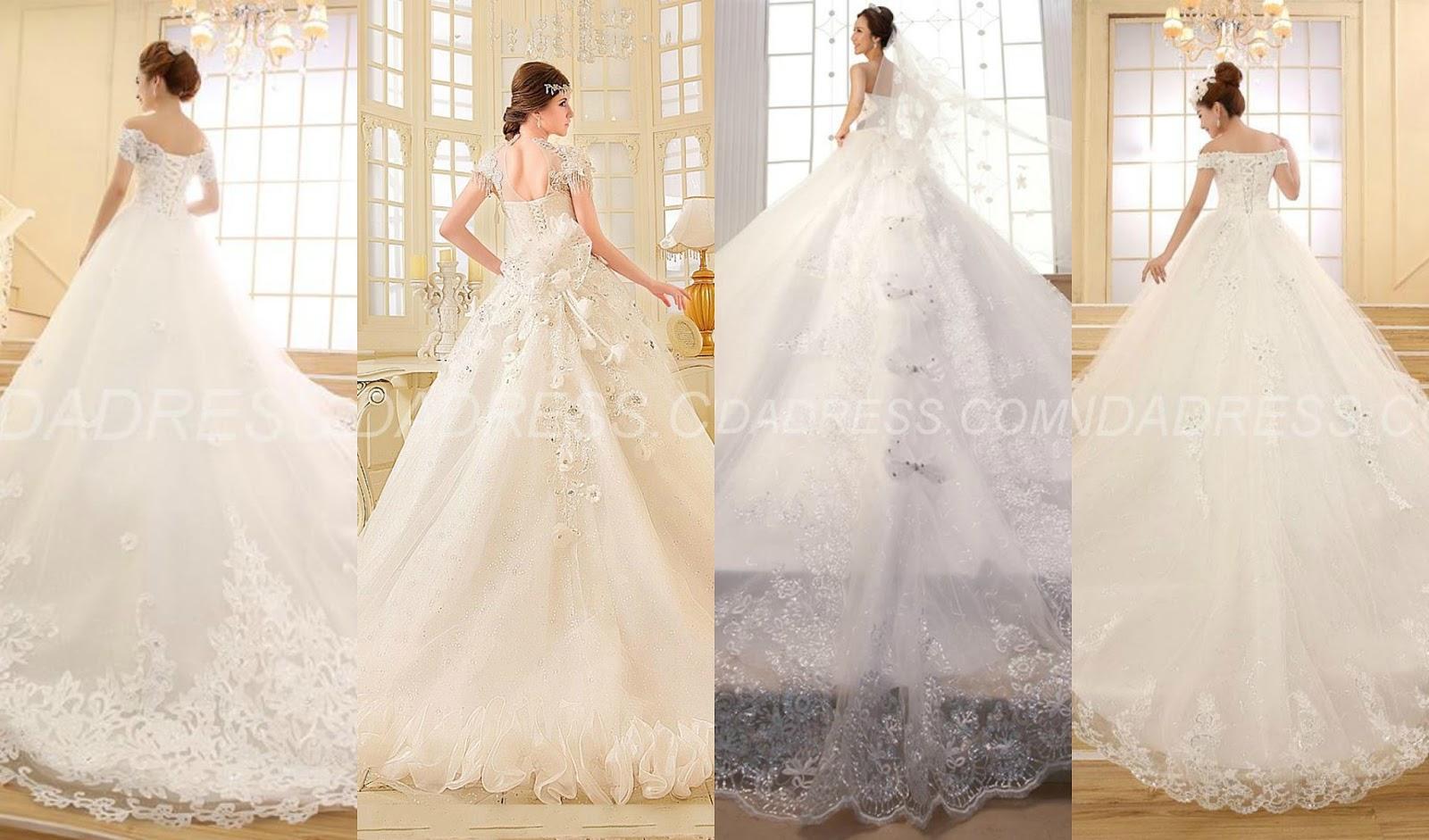 prince ball gown wedding dress