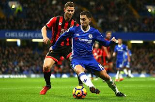 مشاهدة مباراة تشيلسي وبورنموث بث مباشر | اليوم 19/12/2018 | Chelsea vs Bournemouth live