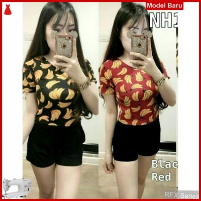 RFX148 MODEL BANANA FULL HALUS FIT L BMG SHOP MURAH ONLINE