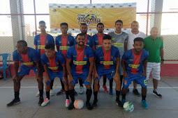 Riachuelo estreia na Copa Verão de Futsal vencendo Leões por 4 a 1