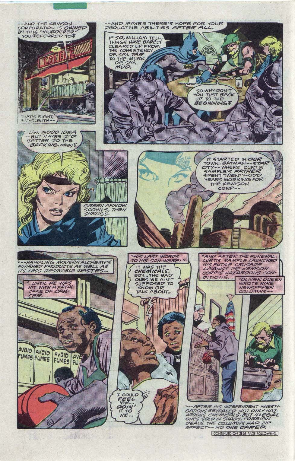 Detective Comics (1937) 559 Page 4