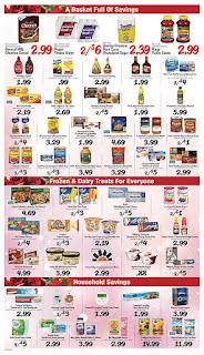 ✅ Farm Fresh Weekly Specials 2/13/19