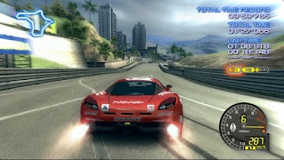 Ridge Racer: Unbounded (X-BOX360) 2012