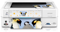 Epson Artisan 725 Arctic Edition Driver Download