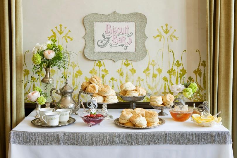 Bridal Magic: Brunch Wedding Reception Ideas (and Why You