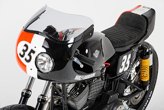 sportster 1200 tt racing by rsm front left angle