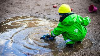 Wofür interessieren sich Kinder wirklich und wann haben sie Zeit für Freispiel?