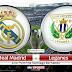 📅 Horario y dónde ver: Real Madrid vs. Leganés