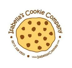Isabella's Cookie Company Logo