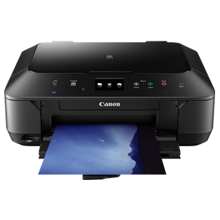 Canon PIXMA MG6660 Driver Download (Mac, Windows, Linux)
