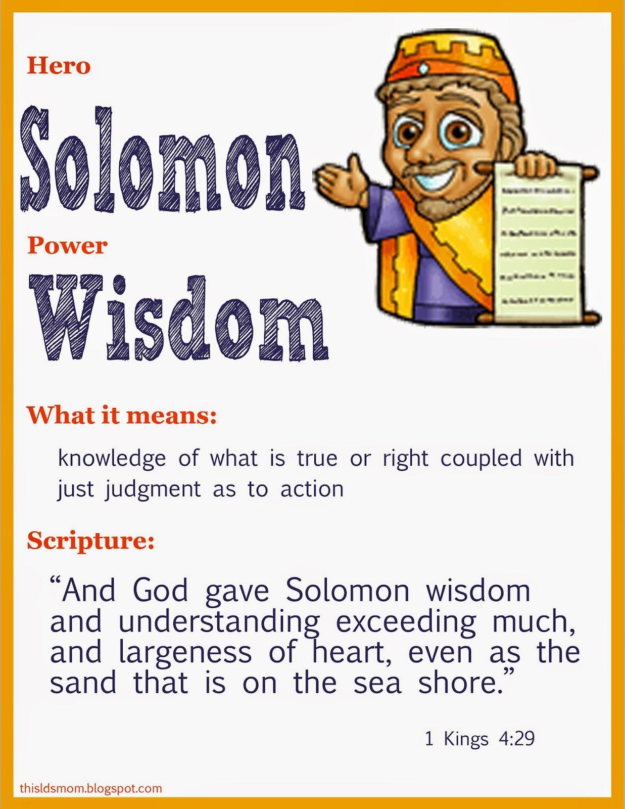 king solomon temple preschool craft