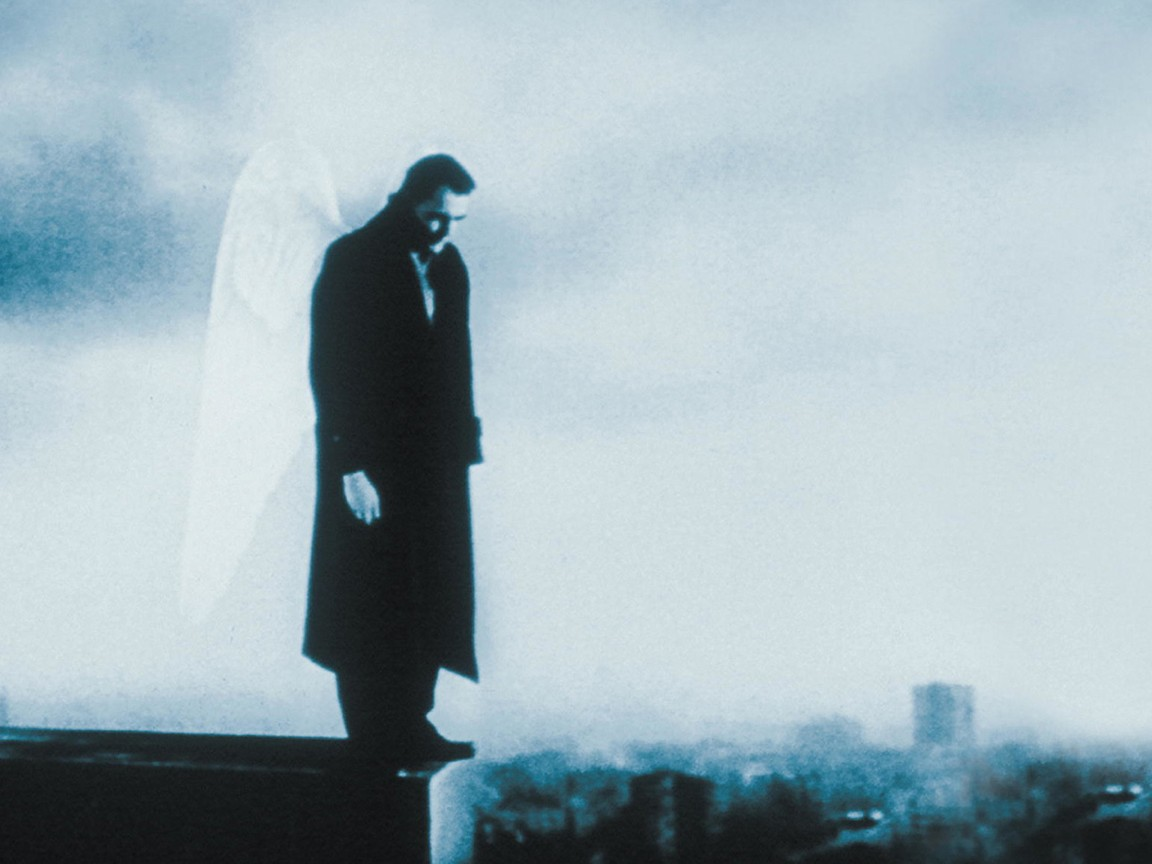 Wings of Desire [Sub: Eng]