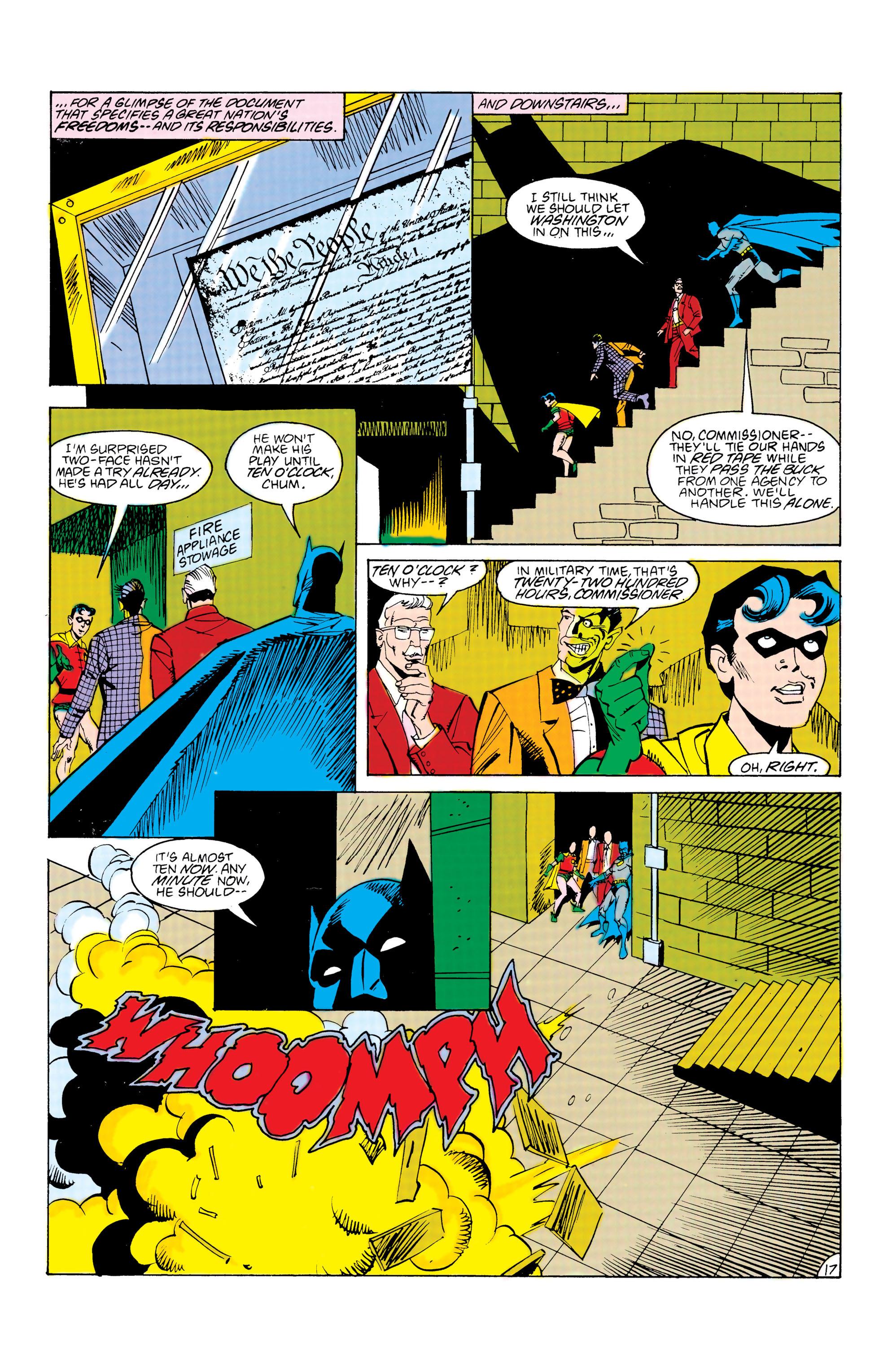 Detective Comics (1937) 581 Page 17