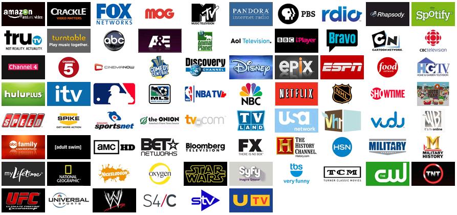 Us Fernsehsender