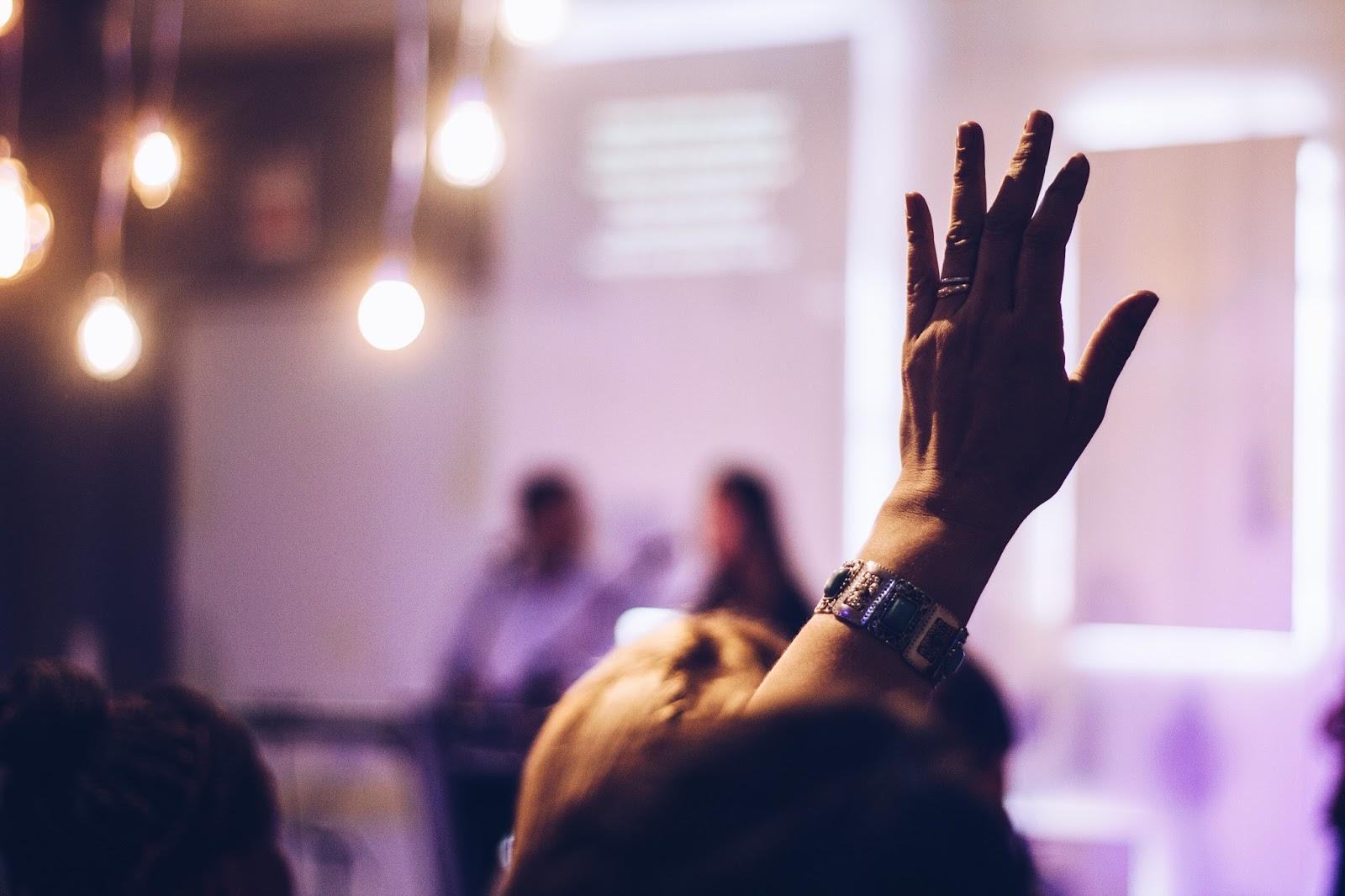 4 pytania na szkoleniu z prezentacji