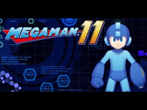 Mega Man 11: PS4 Review