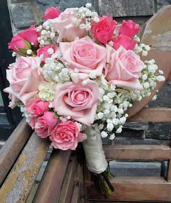 hoa cầm tay cô dâu đẹp 3