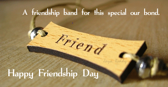 Happy Friendship Day Poems 2016
