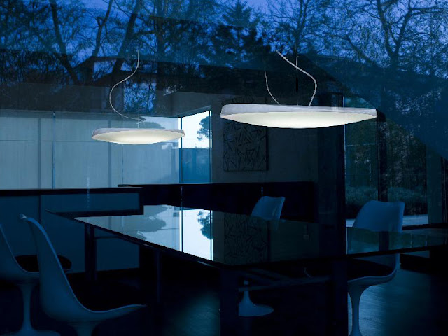 Seaseight Design Blog: LIGHT DESIGN // UN MARE DI LAMPADE