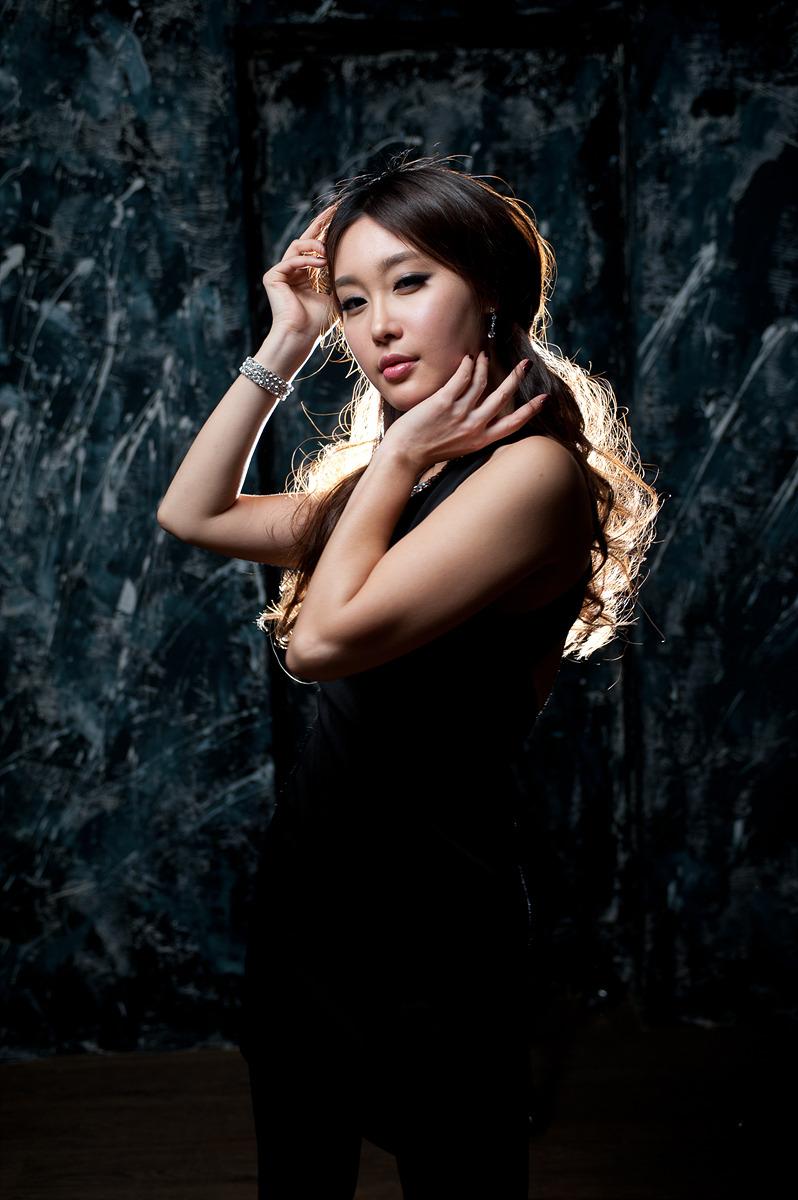 Natural Cute Sun Yiqi | Asia Cantik Blog