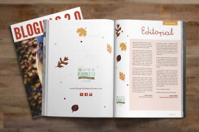Revista Blogirls Otoño