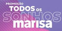 Promoção Todos os Sonhos Marisa promotodososonhos.com.br