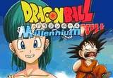 دراغون بول ولعبة حجرة ورقة مقص Dragon Ball Millennium Kill