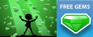 CashForApps free gems