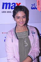 Sri Mukhi in Denim and Jacket at Max Summer Collection Launch  Exclusive 023.JPG