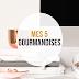 Mes 5 gourmandises #7