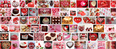 ideas Cake For Valentine's Day Romance 2016