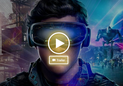 Download Film Ready Player One 2018 Full Movie