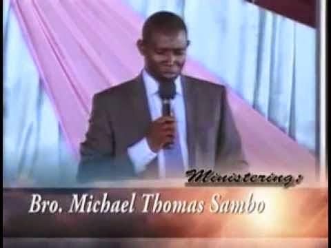 Michael Thomas Sambo