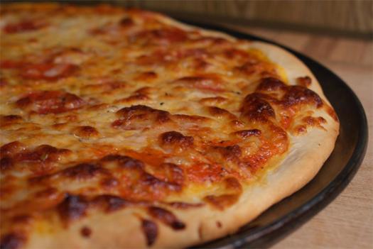 bread machine pizza dough the two bite club