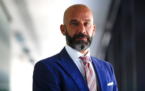 Chelsea Should Keep Conte-Chelsea Former Manager,Gianluca Vialli