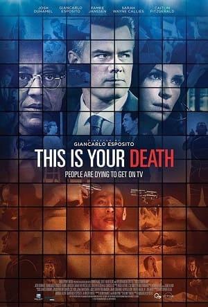 Esta é a Sua Morte - O Show Torrent 1080p / 720p / BDRip / Bluray / FullHD / HD Download