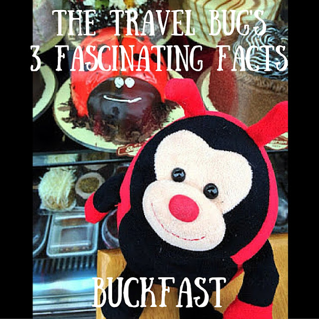 TTB Fascinating Facts About Buckfast