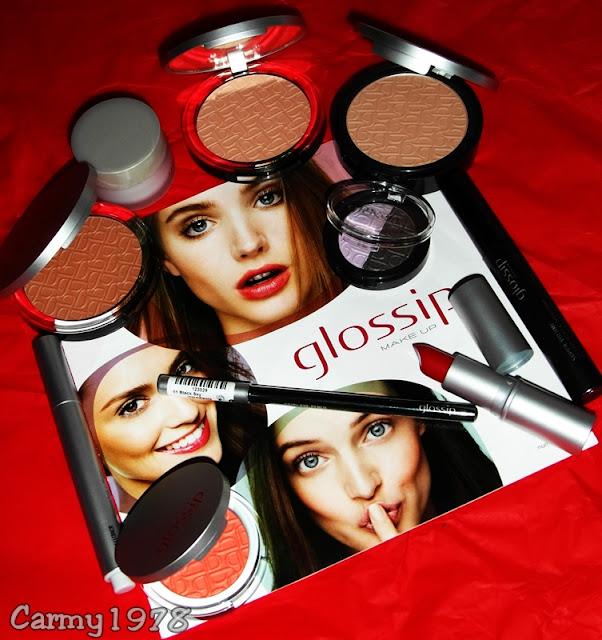 glossip-makeup