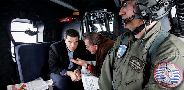 """Καταρρέει η δημοκρατία στην Ελλάδα στο όνομα του """"αντιρατσισμού""""!"""