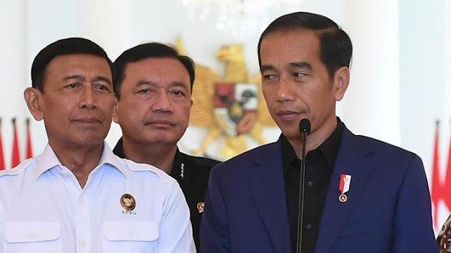 Wiranto Ajak Warga Sumbar Pilih Pemimpin yang Siddiq dan Amanah