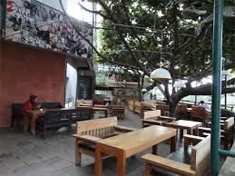 Cafe unik