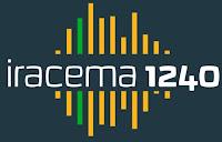 Rádio iracema AM 1240 de Cunha Porã SC