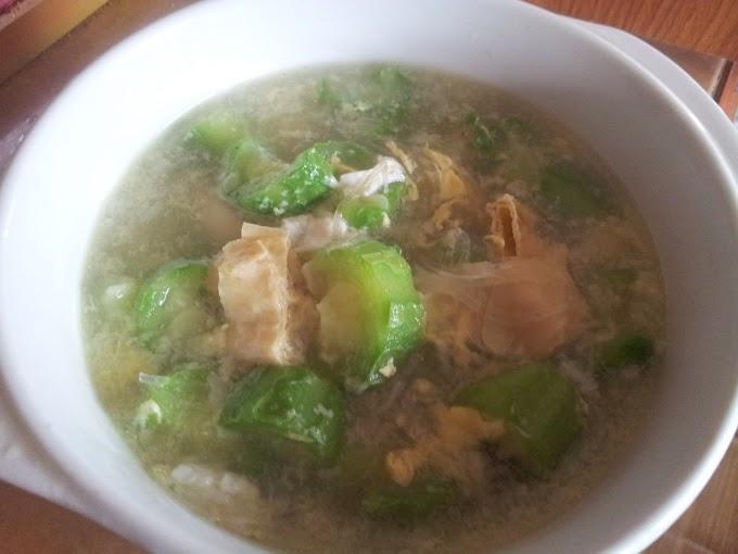 Sup Petola Suhun